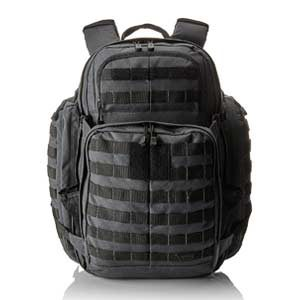 5.11 Tactical Rush 72 color gris oscuro