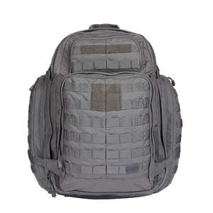 5.11 Tactical Rush 72 color gris tormenta