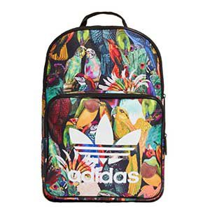 Mochila Adidas CL BP P, multicolor