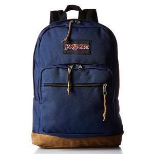 Mochila JanSport Right Pack azul