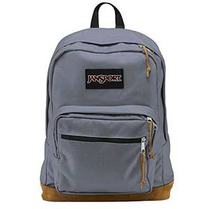 JanSport Right Pack gris