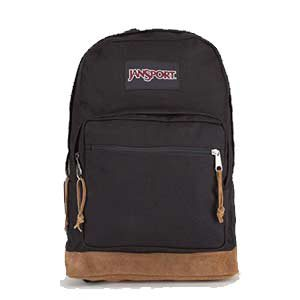 JanSport Right Pack marrón