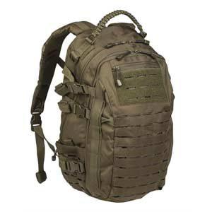Mochila Militar y táctica Mil-Tec Mission Pack