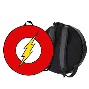 Mochila Flash DC Comics