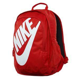 Mochila Nike Hayward Futura 2.0, color rojo