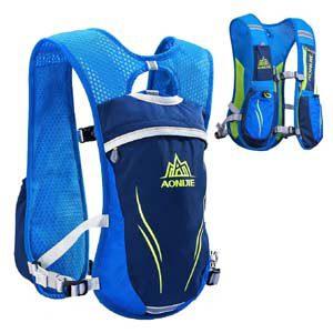 Mochila de hidratación Triwonder Packpack 5.5L