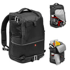 Mochila fotografia Manfrotto Advanced Tri