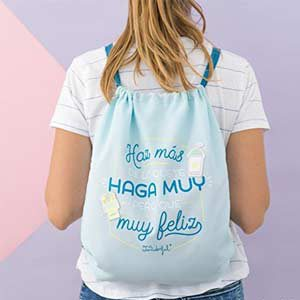 Mochila Mr Wonderful