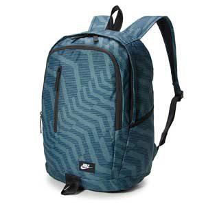 Mochila Nike Nk All Access Soleday, azul