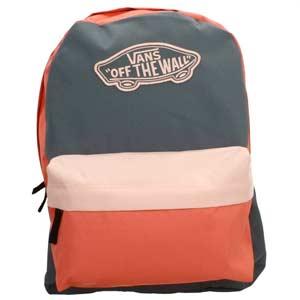 mochila vans mujer escolar