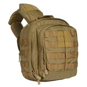 5.11 Tactical Rush MOAB