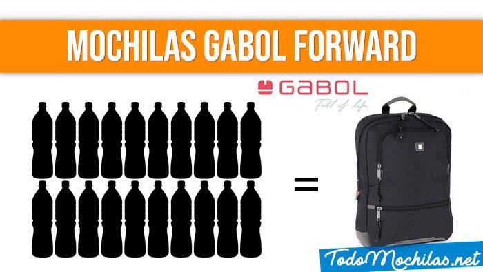 Mochilas Gabol forward